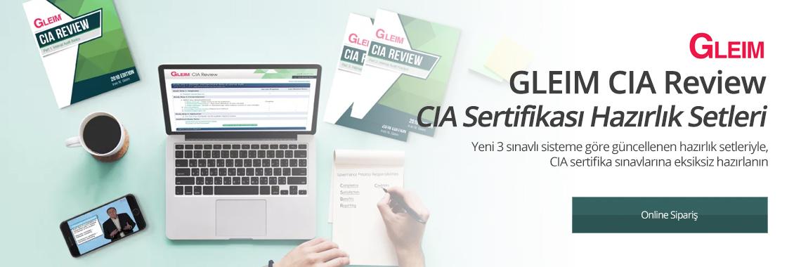 Gleim CIA
