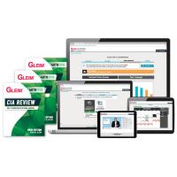 Gleim CIA Premium Review System 2020