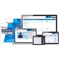 Gleim CMA Premium Review System 2019