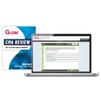 Gleim CMA Part2 Book and Mega Test Bank 2020