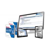 Gleim CMA Mega Hazırlık Seti ve Online Eğitim 2018